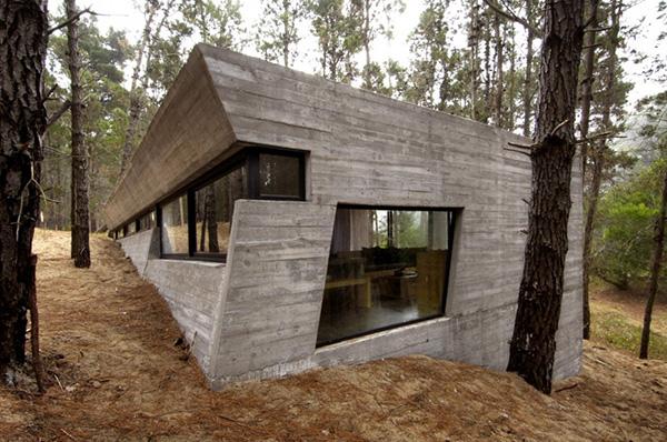 Awesome Maison En Plaque De Beton With Maison En Plaque De Beton